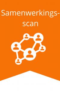 Samenwerkingsscan